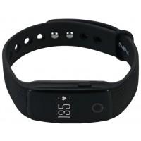 Фитнес-браслет Qumann QSB-05, черный