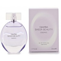Туалетная вода Calvin Klein Sheer Beauty Essence, 50 мл