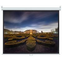 Экран для проектора DEP M-60, 160x160 см