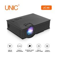 Проектор Unic UC 46+ Mini
