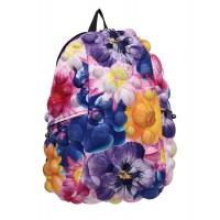 MadPax Рюкзак Bubble Full Flower, мультицвет