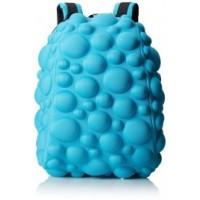 MadPax Рюкзак Bubble Half NEON, голубой
