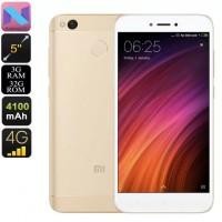 Смартфон Xiaomi RedMI Note 4 32 ГБ Официальная гарантия РОСТЕСТ 1 год