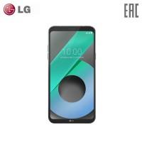 Смартфон LG Q6 3+32ГБ Официальная гарантия РОСТЕСТ