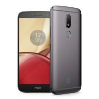 """Смартфон Motorola М (XT1663) 5.5"""" 1920х1080 3/32Гб 16+8МП"""