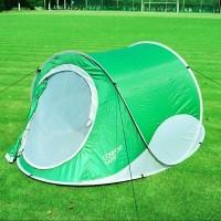 Палатка 234Х145Х99см самораскладывающаяся без тента 2х местная