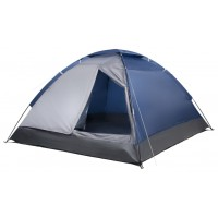 Палатка трехместная TREK PLANET Lite Dome 3