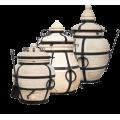 Тандыры (керамические печи)