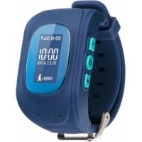 Смарт-часы Кнопка жизни К911, синие