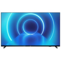 "Телевизор Philips 50PUS7605 50"" 4K UHD (3840x2160), HDR"