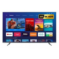 "Телевизор Xiaomi Mi TV 4S, 55"" Т2 2/8Gb"