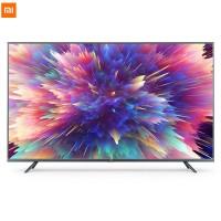 Телевизор LED Xiaomi Mi TV 4S 55 черный