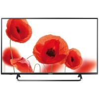 Smart TV телевизор Telefunken TF-LED43S43T2S черный