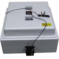 Инкубатор Несушка 104 яйца аналог. терморег., цифр. индик. темп.