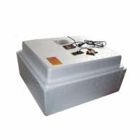 Инкубатор Несушка 63 яйца аналог. терморег., цифр. индик. темп.