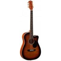 Гитара Colombo LF-3800CT/SB