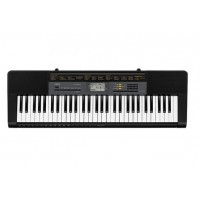 Синтезатор Casio CTK-2500, 61 кл