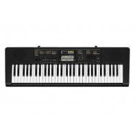 Синтезатор Casio CTK-2400, 61 кл