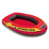Надувная лодка Explorer Pro 50
