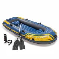 Надувная лодка Challenger 3