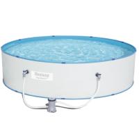 Морозоустойчивый бассейн Bestway Hydrium Pool 330х84 см, артикул 56668