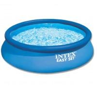 Водораспорный бассейн Intex 396х84