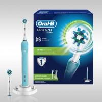 Электрическая зубная щетка Oral-B PRO 570